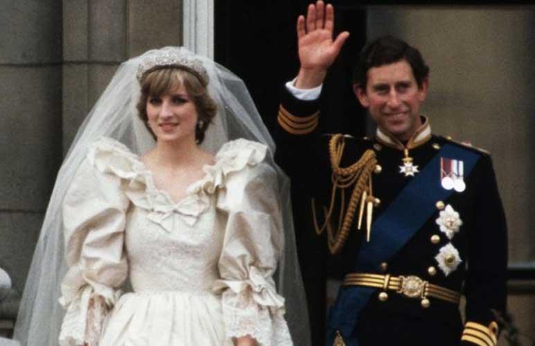 Princess Diana said Charles 'broke her heart' with cruel phone call ahead of wedding