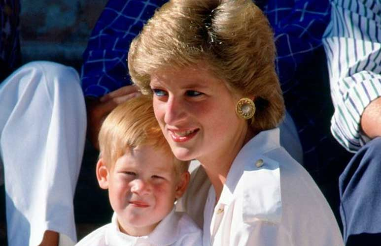 Princess Diana's tear-jerking request in will for when Prince Harry turned 30