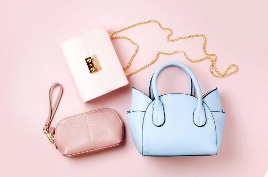 Seven types of bags every woman should own