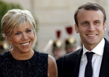 Strange love: French First Lady-to-be takes cougar to a whole new level