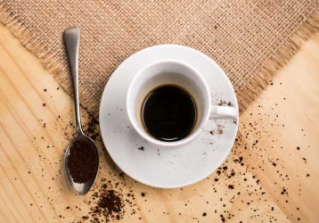 Stressed by cellulite? Coffee is what you need!