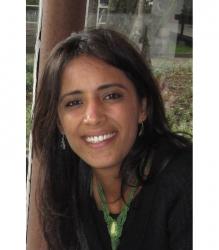 Tej Preet Kaur: I teach brain and body development in young children