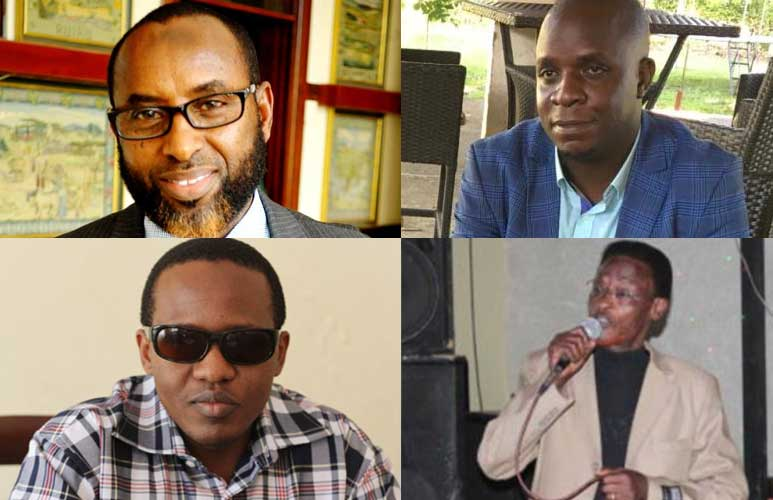 Thank you mama: Men speak about the strong loving women who made them