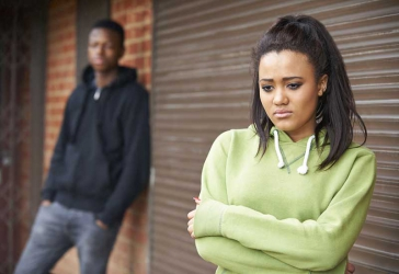 The break-up list: Signs it's time to leave a relationhip