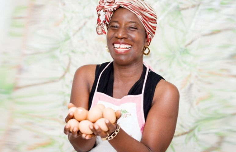 The siren: Dear woman, now is best time to become a better cook and wife