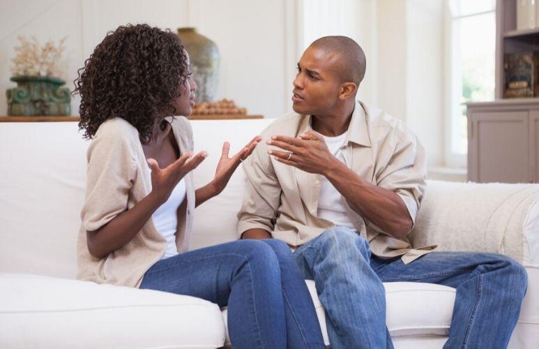 The siren: How coronavirus threat could make the Kenyan man a better husband