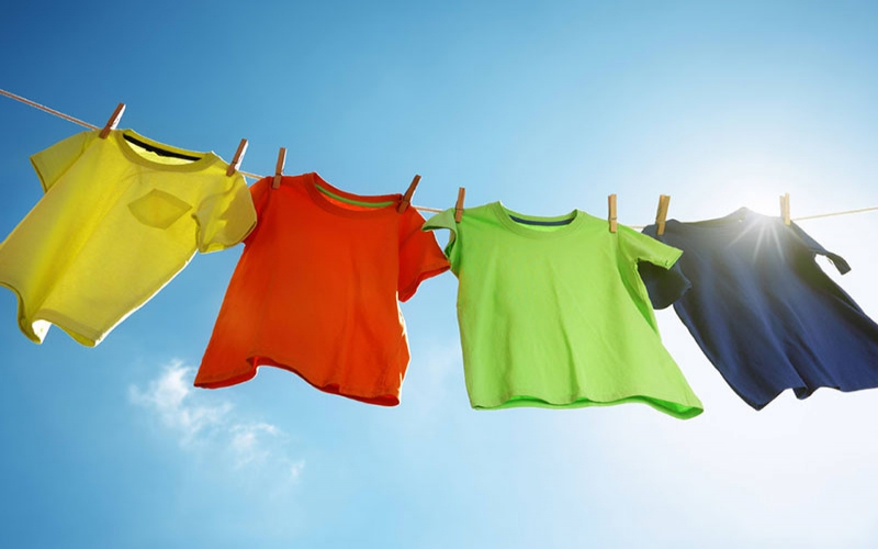 Ask the doctor: How do I treat my child's infected clothes?