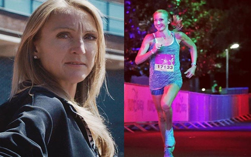Fitness: Marathon legend Paula Radcliffe's '10-minute rule' which helped her success