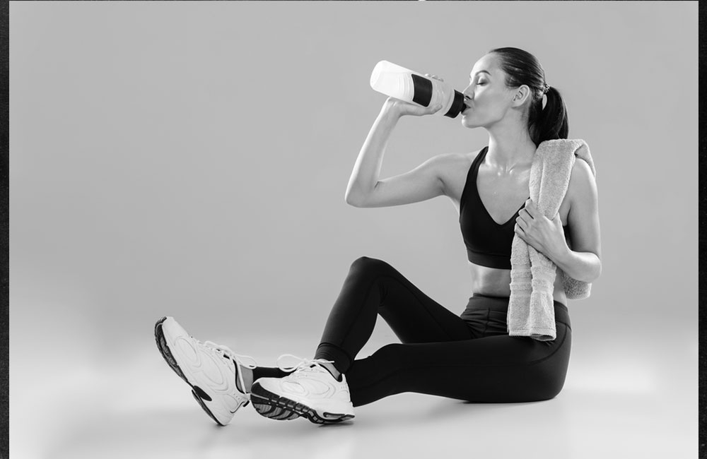 Five drinks you should always take after a workout