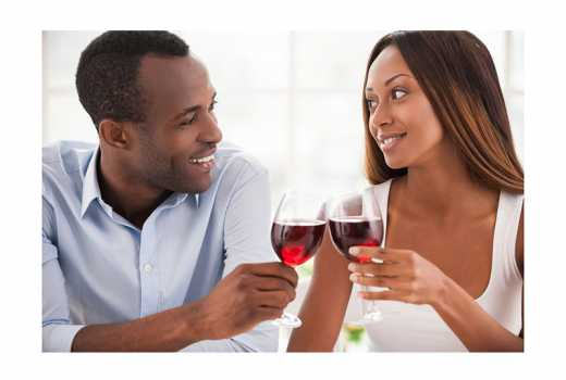 Five things men notice first when they meet a woman
