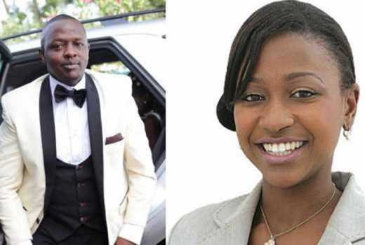 I think marrying Esther would have been a great mistake: Wilson, the guy who was once engaged to Esther Arunga speaks up