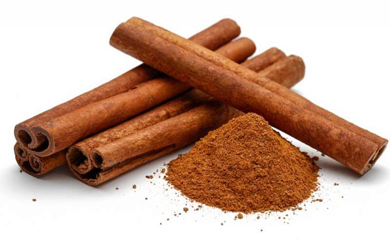 Ingredient of the week: Cinnamon