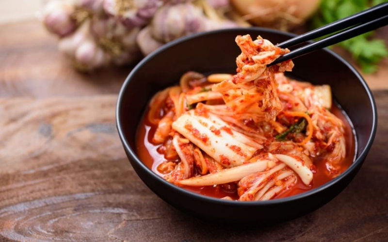 Ingredient of the week: Kimchii