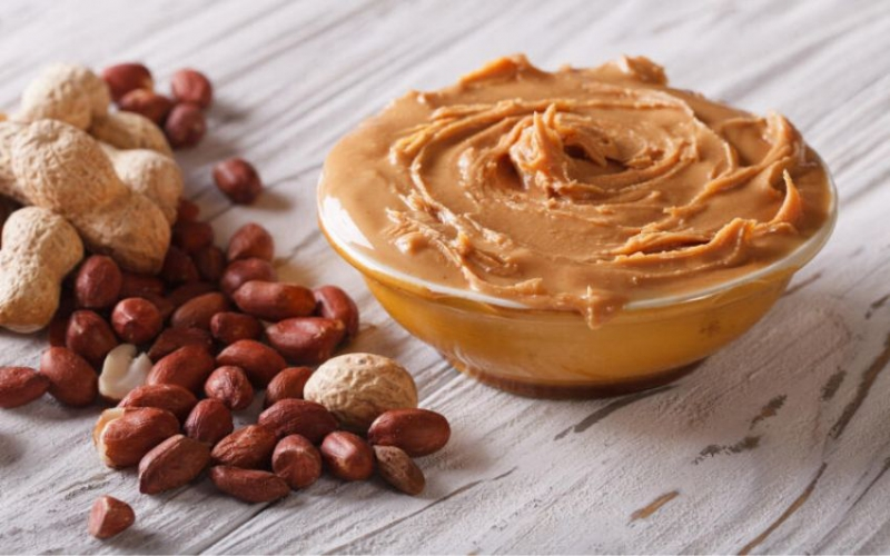 Ingredient of the week: Peanut butter