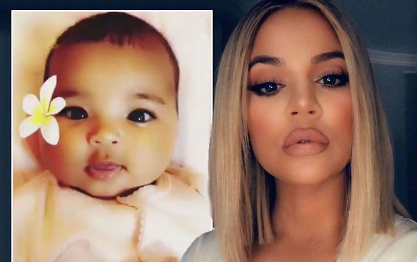 Khloe Kardashian reveals she initially hoped her first child would be a boy