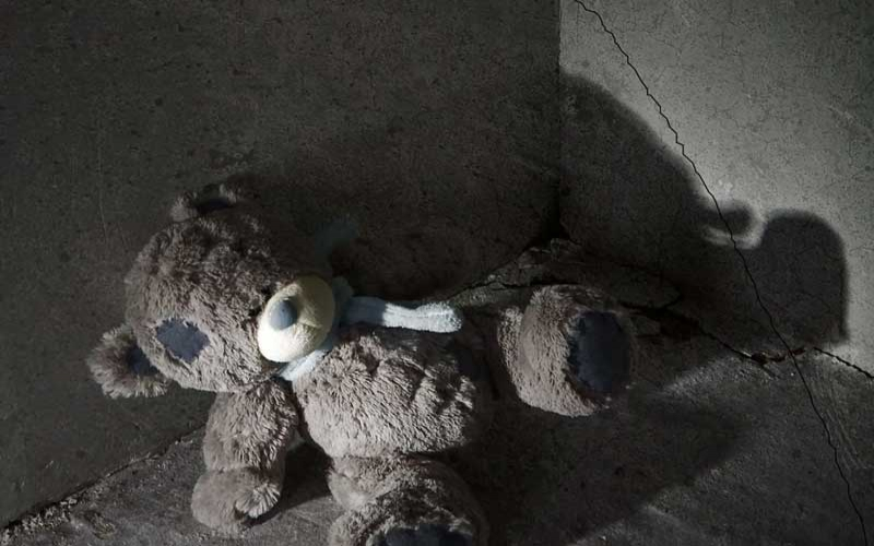 Sexual assault: Innocent ride on van to school shatters three-year-old's life