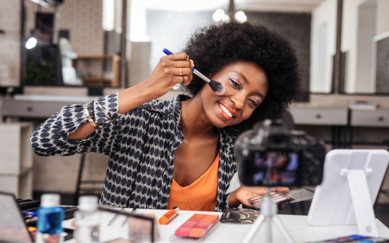 Six must-have essential makeup products