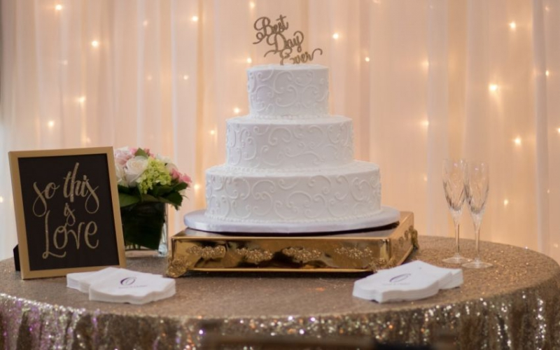 Wedding cakes dos and don'ts