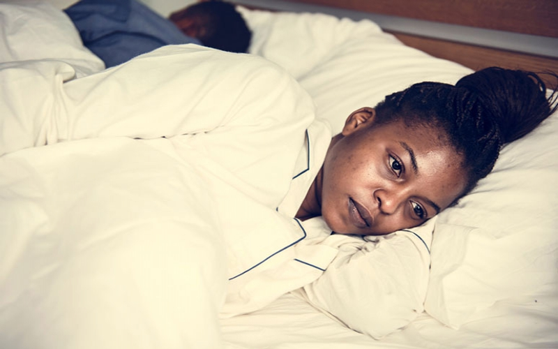 What you should do when you can't sleep