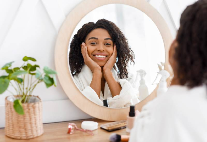 Tips to building the right skin care routine