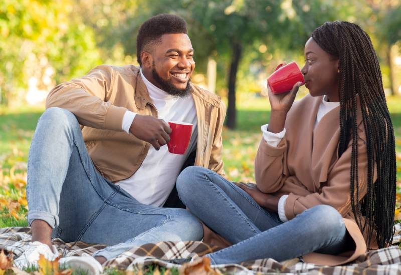 What is casual dating?