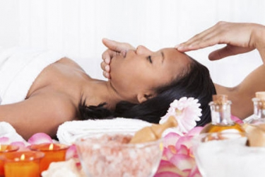 Why a scalp massage is important