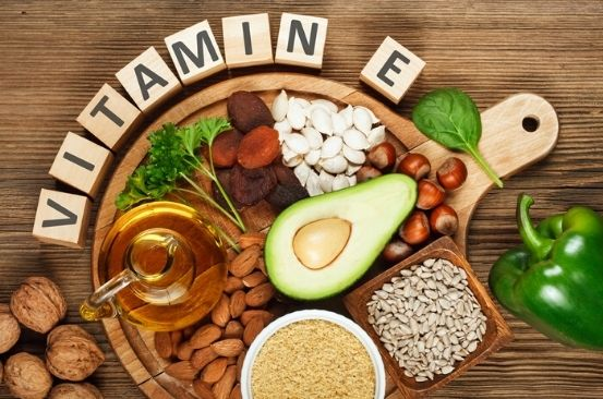 Why you should consider using Vitamin E for your skin