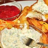 RECIPE: Tartar sauce