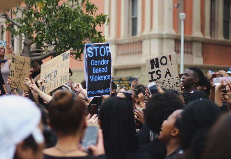 16 days of activism against Gender-Based Violence: What you need to know