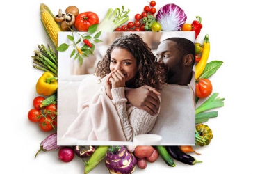 5 foods to help you turn up the heat in the bedroom
