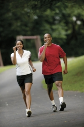 Add SEVEN years to your life by walking for just 25 minutes a day