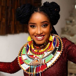 Anita Nderu breaks her silence after her BBC sexual harassment story