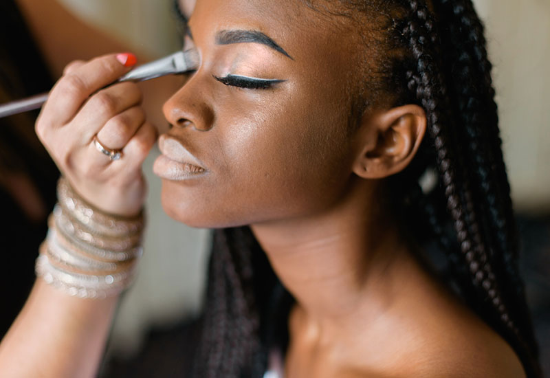 Are beauty alterations a lack of self-love?