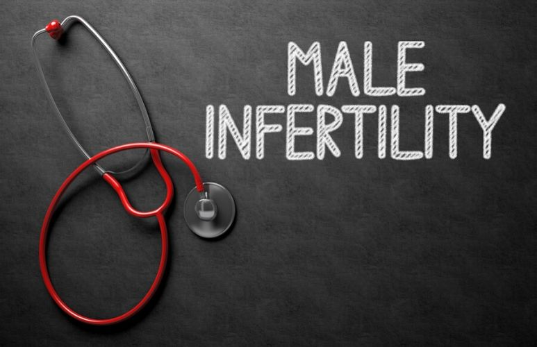 Ask a Doctor: What causes male infertility?