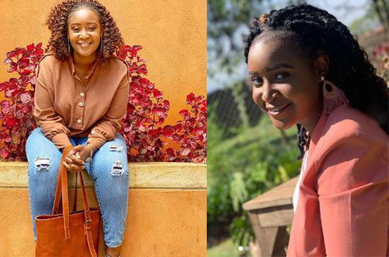 At home with Yallo Designs founder Mercy Kyallo