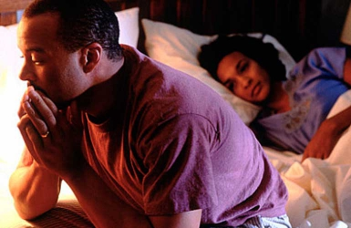 Bedroom wars: What women expect and what men do