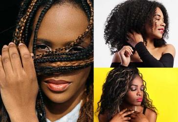 Caroline Mutoko: Stop judging women according to their hairstyles