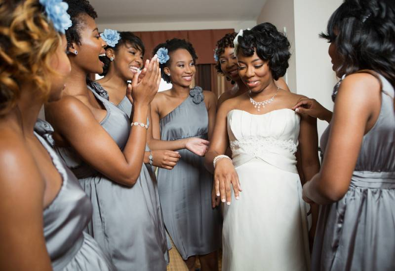 Confessions: 'My best friend told me I can't wear makeup to her wedding because I'll overshadow her'