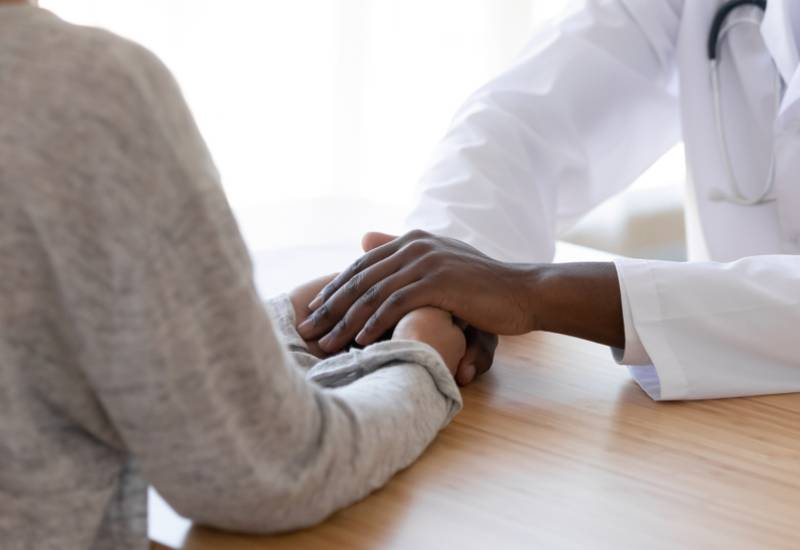 Coping with breast cancer treatment and post-treatment syndrome
