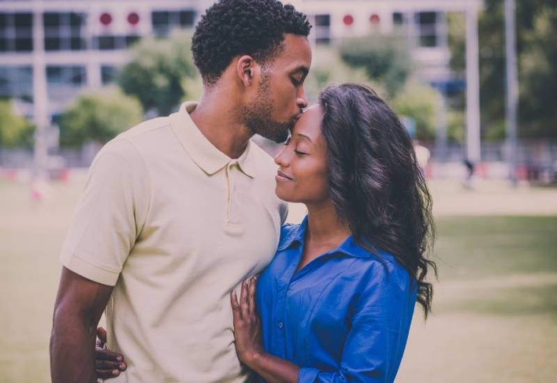 Do you know the different types of intimacy?