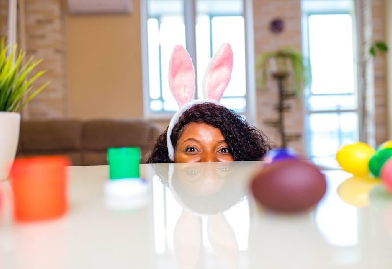 Easter holiday: Enjoying this season despite the pandemic