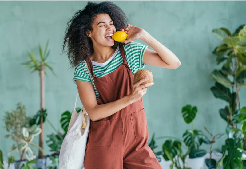 Easy beauty hacks using common household items