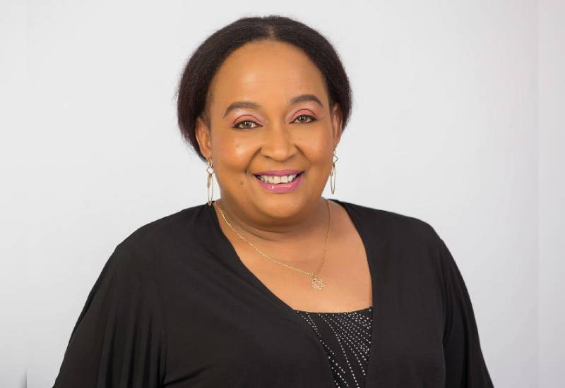 Edith Tendwa: I regret not saving more for retirement