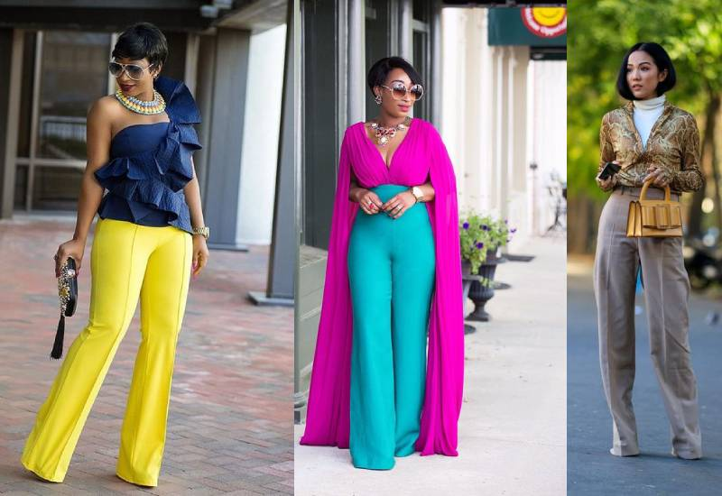 #FashionTips: Six ways you can develop your personal style
