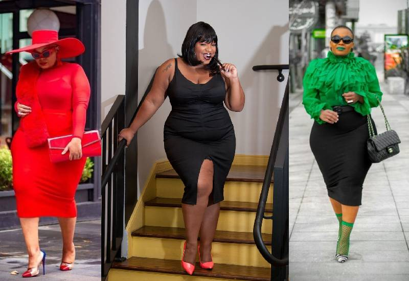 #FashionTips: The dos and don'ts of plus size fashion