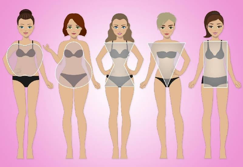 #FashionTips: Ways on how to style your body shape