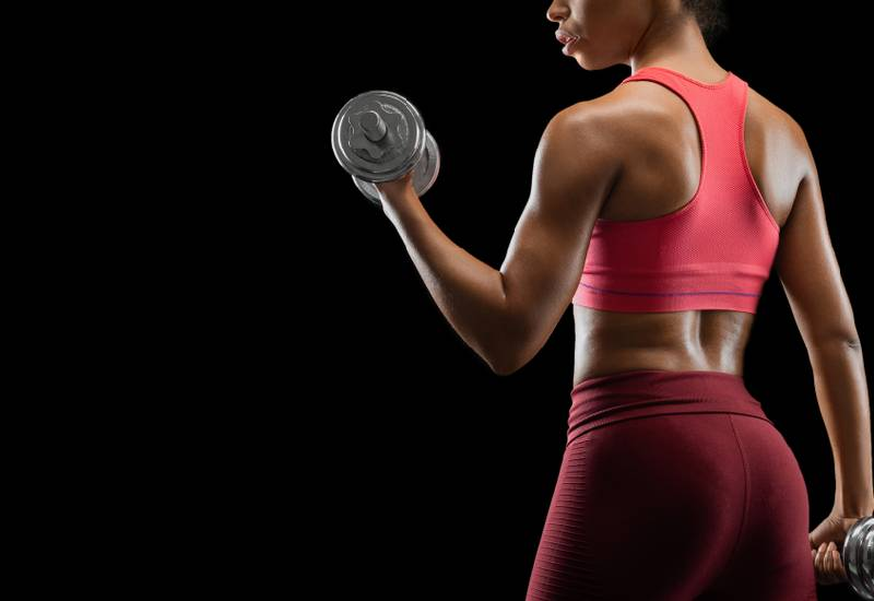 Fitness: Four surprising ab exercises