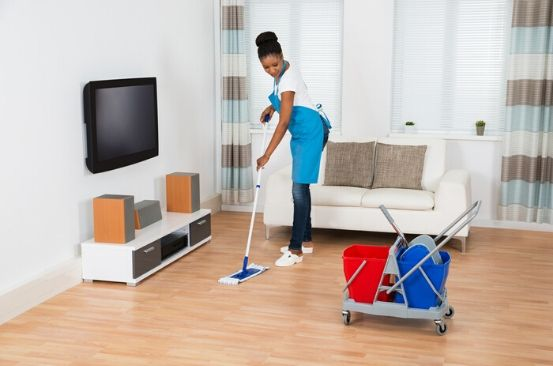 Five cleaning mistakes you make and what you should do instead