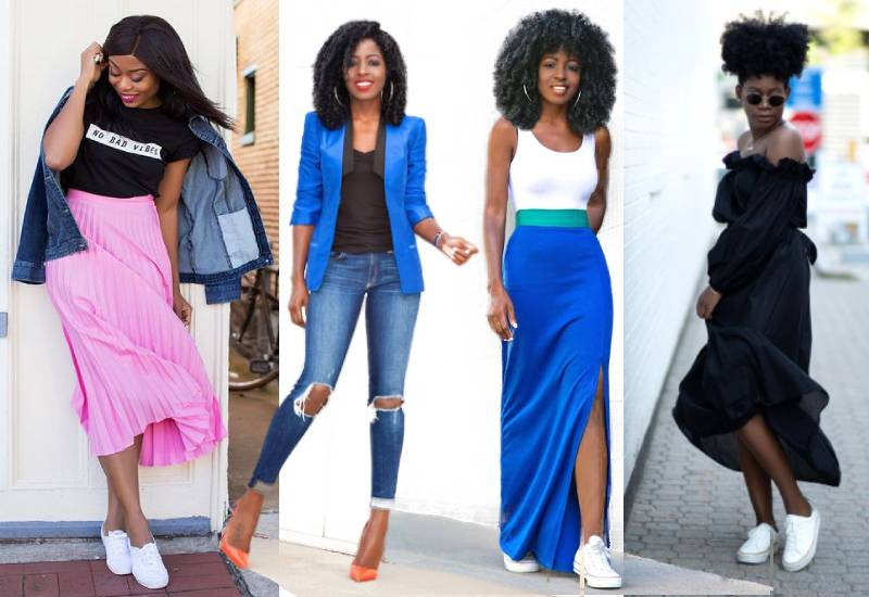 Five easy outfit ideas when you hate everything you own