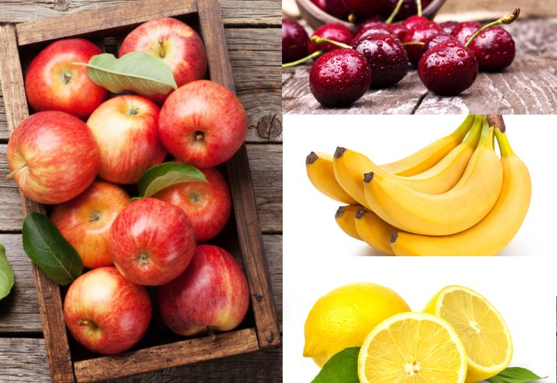 Five natural foods that help reduce stress